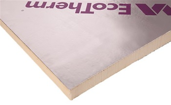 Celotex / Ecotherm Insulation Sheets
