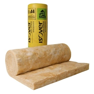 Isover Space-Saver Loft Roll